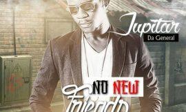 No New Friends ~ Jupitar