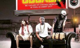 GoGaga Ft. Cynthia Morgan & DJ Jimmy Jatt ~ MC Galaxy