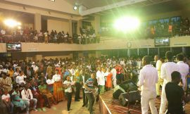 PICTURES FROM OHEMAA MERCY TEHILLAH EXPERIENCE