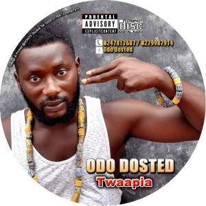 Twaapia ~ Odo Dosted