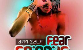 Fear Friends ~ Addi Self
