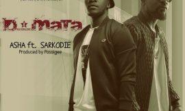 Da Mata feat. Sarkodie ~ Asha