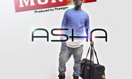 Executive Money ~ Asha