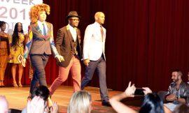 African Fashion Week Barcelona Kwame Koranteng Bespoke II Designs