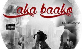 Aka Baako feat. Medikal ~ Criss Waddle