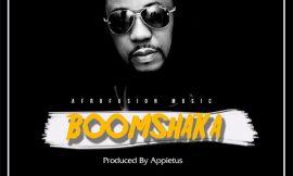 Boomshaka ~ Eze