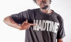 I don't smoke 'wee' to perform well-Kwaw kese