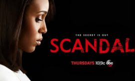 Video: Scandal' Season 5 Trailer Teases Fitz Divorcing Mellie