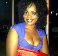 I have no beef with Kenpong's ex-lover – Khareema Aguiar