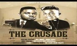 Video: Donzy and Kofi Kinaata release 'The Crusade'