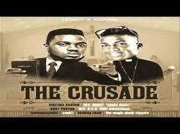 Video: Donzy and Kofi Kinaata release 'The Crusade'