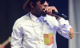 Bisa Kdei buries late mother on October 31
