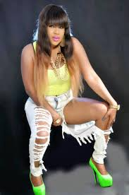 Lesbians Wouldn't Let Me Rest – Ghanaian Actress Ella Mensah