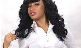 TONTO DIKEH PICKS MALE FRIEND AS CHIEF BRIDE'S MAID
