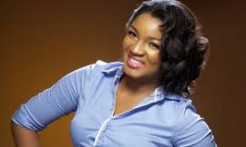 Fans descend hard on Omotola for comments to CNN