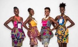 15 ladies selected from Accra for Miss Ghana 2015
