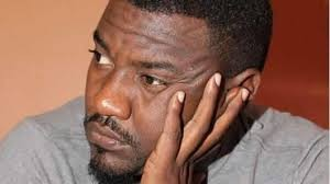 MOVIE PRODUCERS NOW SNUB ME—JOHN DUMELO