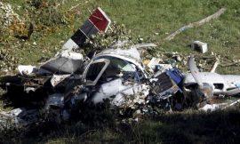 Tom Cruise film crew members killed in plane crash