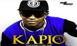 Video: Kapio releases 'Fast Lane' ft Episode