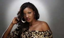 Video: Omotola bares it all; Marriage, career etc