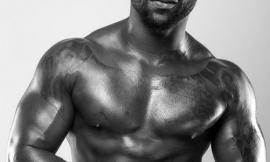Photos: Iyanya shares sexy new photos