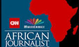 2015 CNN African Journalist finalists announced