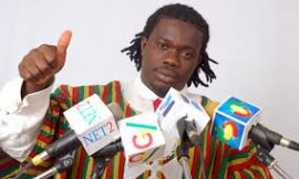 Obour to return to active music after MUSIGA elections