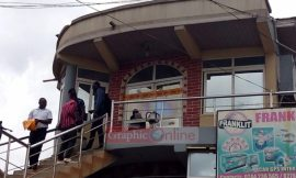 GRA seals off Kumasi's Angel FM for non-payment of tax