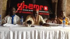 GHAMRO to collect royalties from media houses
