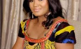Van Vicker is a good kisser – Omotola Jalade