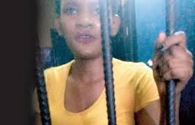 Court orders arrest of Sarah Kwabla