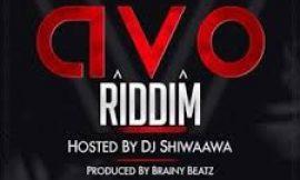 DJ Shiwaawa to release 'A.V.O riddim'