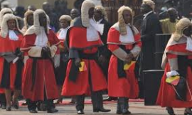 Judge Suffers Stroke, Another Hospitalized Over Anas Expose