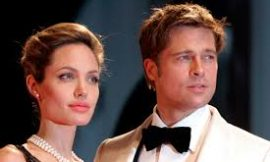 Angelina Jolie and Brad Pitt are 'adopting a Syrian orphan'