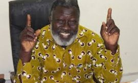 Actor owes Korle Bu Gh¢17,000, needs $15,000 for surgery in China
