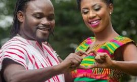 PHOTOS: Big J and Selly's Traditional Wedding