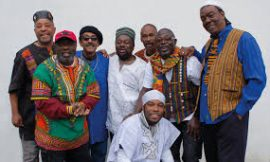 Kiki Of 'Osibisa' Fame To Be Honoured On Oct. 3