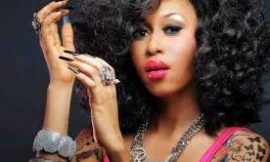 Video: Cynthia Morgan drops 'Simatiniya'