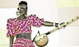 Noella Wiyaala To Perform in Hamburg