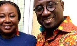 Nana Ansah Kwaw Weds Gifty Anti In October