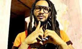 The Bible is an old newspaper – Wanlov