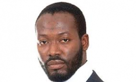 Intimate roles sometimes continue off set – Adjetey Anang