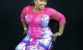 I'm an Independent Woman, No Man Can Control Me….Bimbo Thomas