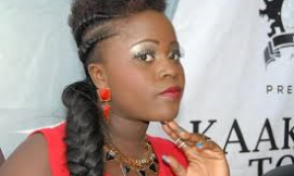 Kaakie disappoints fans at 'Comedy Fiesta Show'