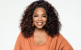 Oprah unveils 'O store' for luxury hand-picked items