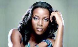 'I Have A Crush On Beautiful Genevieve Nnaji'