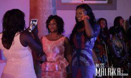 Miss Malaika 2015 unveil the ladies