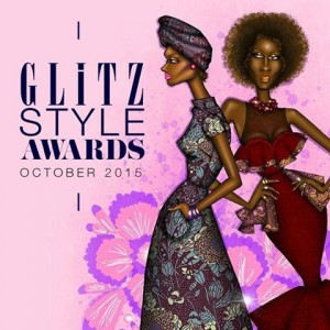 Glitz Africa Awards 2015 To Be Held on 1st October