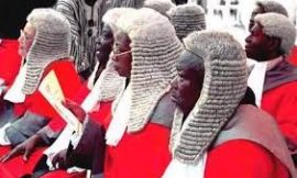 "Trying times for Ghana's Democracy: 22 ""Corrupt"" Judges Suspended…12 More To Go?"