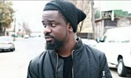 I Never Said I Was The First To Perform at Apollo – Sarkodie